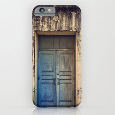 Doors are made to be Open! Slim Case iPhone 6s