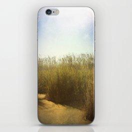 Little Swamp iPhone Skin
