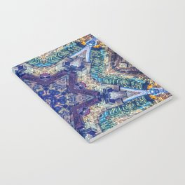 The City of Jerusalem, Israel Notebook