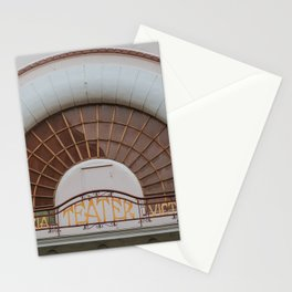 Victoria Teater in Malmo Stationery Cards