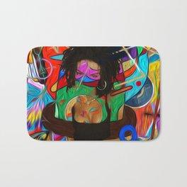 Lauryn Hill Bath Mat