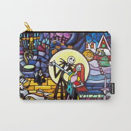 We're simply meant to be Carry-All Pouch