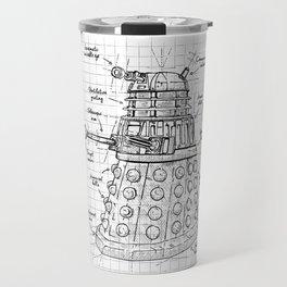 Extermination project Travel Mug
