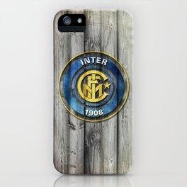 F.C. Internazionale Milano - Inter iPhone Case