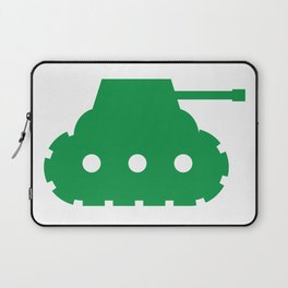 Mini-Tank Laptop Sleeve