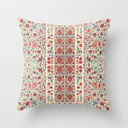 Persian 4 Throw Pillow
