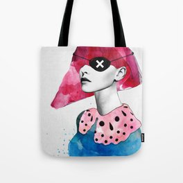 Patch Tote Bag