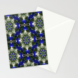 Happy Hyacinths... Stationery Cards