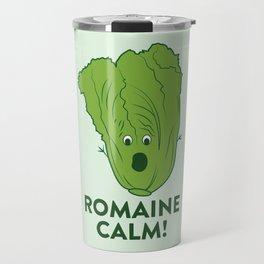 ROMAINE CALM Travel Mug