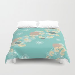 Cockles and Mussels Duvet Cover