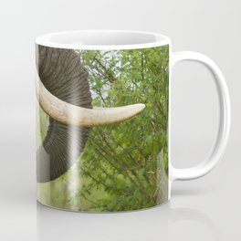 Eat Your Greens Coffee Mug