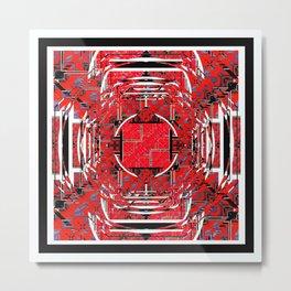 Bow Tie 9 Metal Print