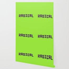 Radical Dad in 3D Wallpaper
