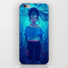 immersed iPhone Skin