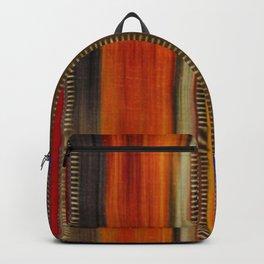 Boho Stripes Backpack