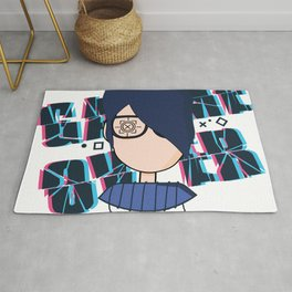 Gamer | GAME OVER Rug