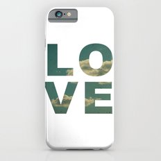 LOVE iPhone 6s Slim Case