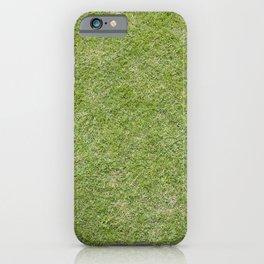 Lawn iPhone Case