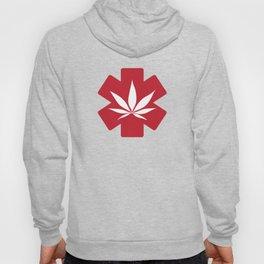 Medical Marijuana Hoody