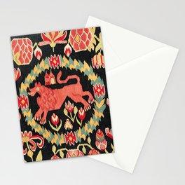 Agedyna Swedish Skåne Province Carriage Cushion Print Stationery Cards