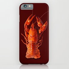 Pollution Awareness - Crawfish Slim Case iPhone 6s