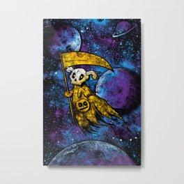 Space Ghost 3.0 Metal Print