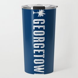 Georgetown, South Carolina Travel Mug