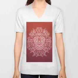 Mufasa Unisex V-Neck