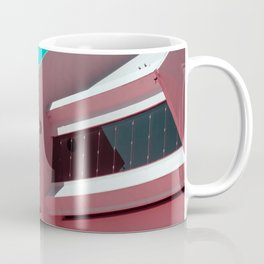 Surreal Montreal #1 Coffee Mug