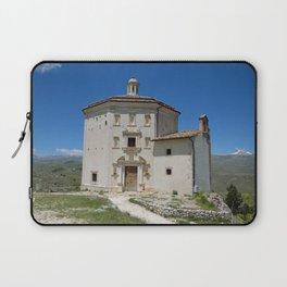 Chiesa Laptop Sleeve