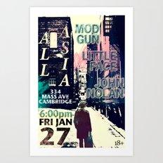 1.27.12 All Asia Art Print