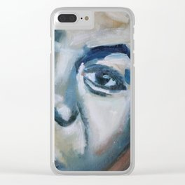 I Wished I Knew How Clear iPhone Case