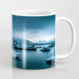 Blistering Cold Coffee Mug