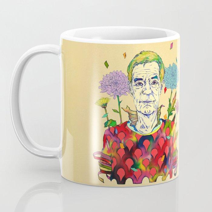 Timothy Leary Coffee Mug