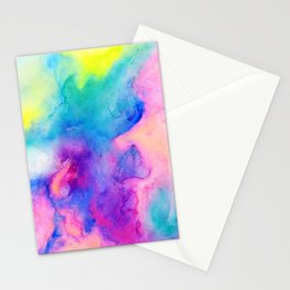 Love and Some Verses Stationery Cards
