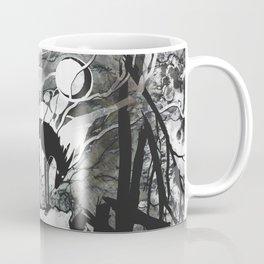 Dark dog spirit Coffee Mug