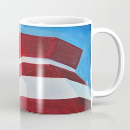 Hilton Head Island Lighthouse Coffee Mug