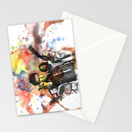 Fire Fly Poster Stationery Cards