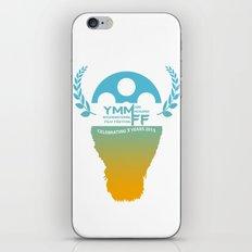 YMMiFF 2015 - BUFFALO HEAD DESIGN iPhone & iPod Skin