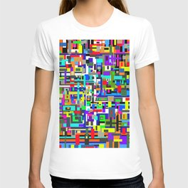 Congested T-shirt
