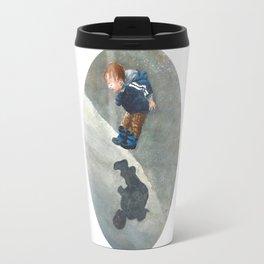 Puddle Jump for Joy Travel Mug