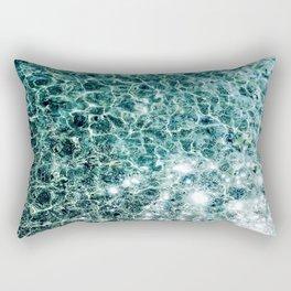 Seaside marble Rectangular Pillow