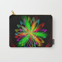 Atrium Abstract - Perfection 45 Carry-All Pouch
