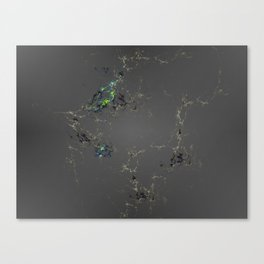 Images from the Subconscious Canvas Print