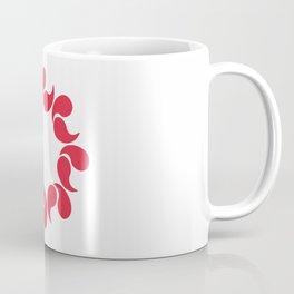 Flag of Saitama Coffee Mug
