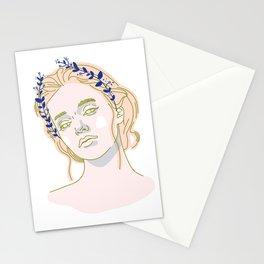 Melancolía Stationery Cards