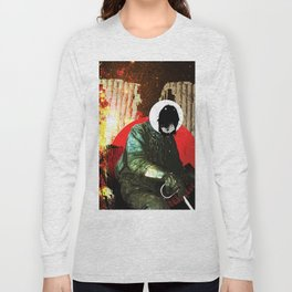 Wait, What Time Is It? Long Sleeve T-shirt