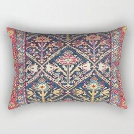 Karabagh Azerbaijan South Caucasus Long Rug Rectangular Pillow