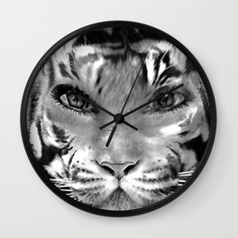 Ourself Wall Clock