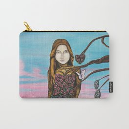 L'amour irrésistible Carry-All Pouch
